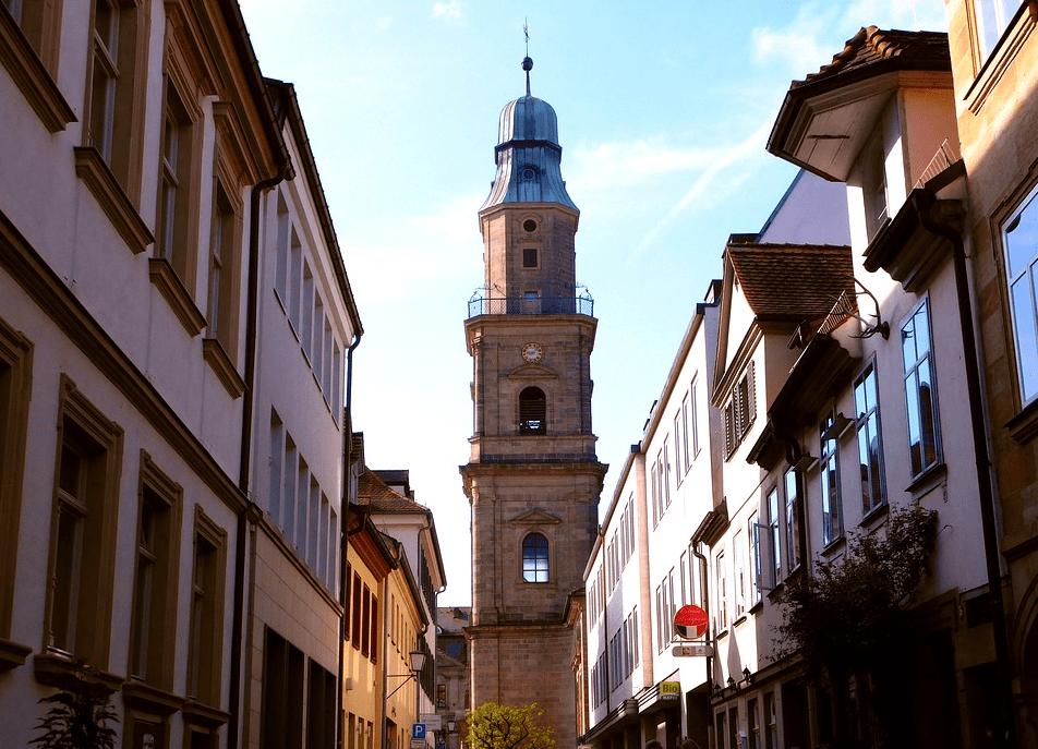 Immobilienmakler Erlangen