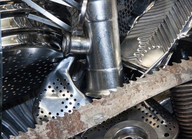 Hamarec ist zertifizierter Spezialist für das Edelmetallrecycling